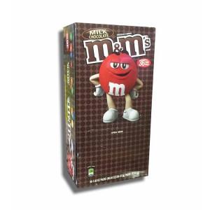 M&M CHOCOLATE 8/48