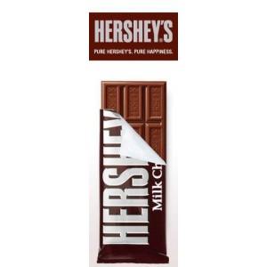 Hershey's Milk 12/36