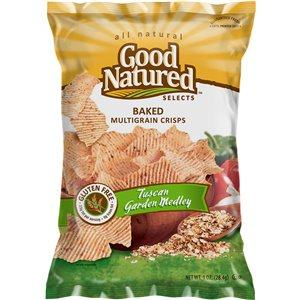 GOOD NATURAL BAKED TUSCAN GARDEN MEDLEY 1/30