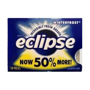 Eclipse Gum Winterfrost EDGE