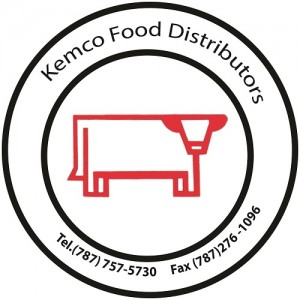 KEMCO FOOD DISTRIBUTORS