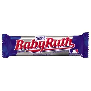 BABY RUTH 12/24