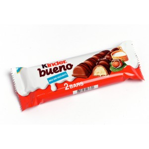 KINDER BUENO REG. 4/30