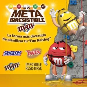 DISFRUTA EL CHOCOLATE