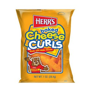 H. CHEESE CURLS 1/42
