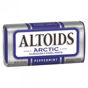 ALTOIDS PEPPERMINT 12/8